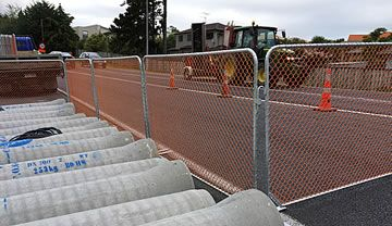Temporary Fencing For Sale Temp Fence Sales Ghl Group